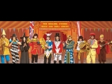 The Rolling Stones Rock and Roll Circus - 11.12.1968 - Концерт с друзьями
