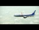 FS2004 - All Nippon Airways ANA Boeing 777-200 - Paris to Chicago Ohare Flig_HD.mp4