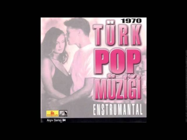 Türk Pop Müziği Enstrumantal - Kim Arar Seni