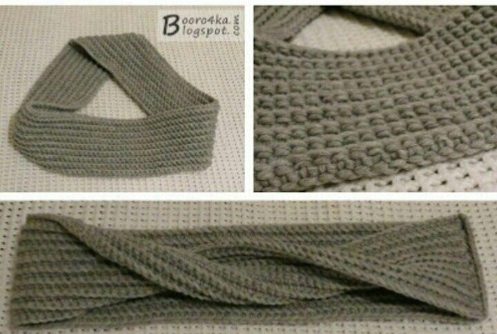 Кто знает где в сморгони можно купить такой мужской шарф (вязанный,снуд) и цена .