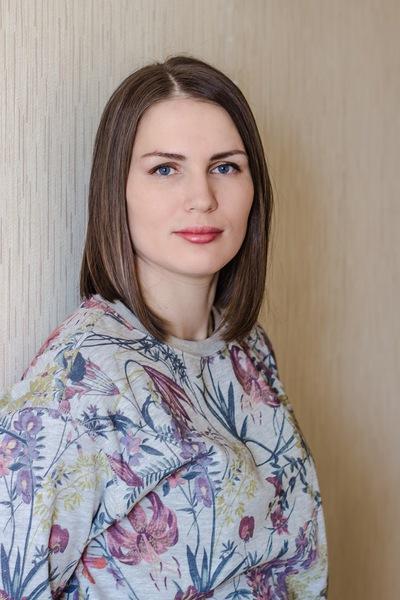 Анна Хусаинова