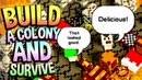 WHAT IS MODLANDS? - Fresh Colony Managing Game - Modlands Gameplay