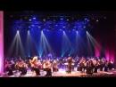 Е. Крылатов. «Ожидание» из к/ф «И это всё о нём…», Рязанский губернаторский симфонический оркестр