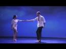 Красивый завораживающий танец от дуэта MainTenanT