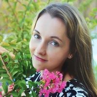 ВКонтакте Анастасия Лянцева фотографии
