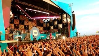 Баста - Раз и Навсегда   VK Fest