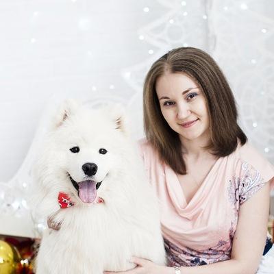 Лика Кошелева