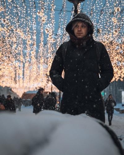 Дмитрий Готье