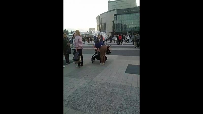 Ольга Пухлик - Live