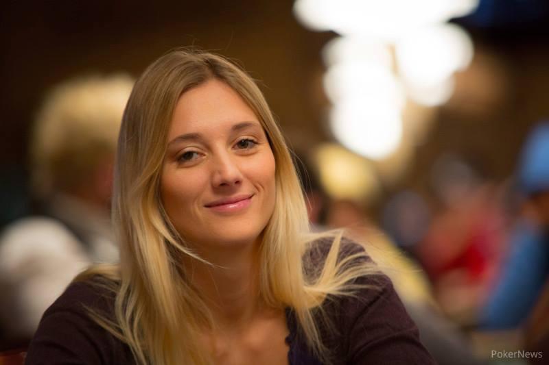 Гаэль Бауманн (Gaelle Baumann)