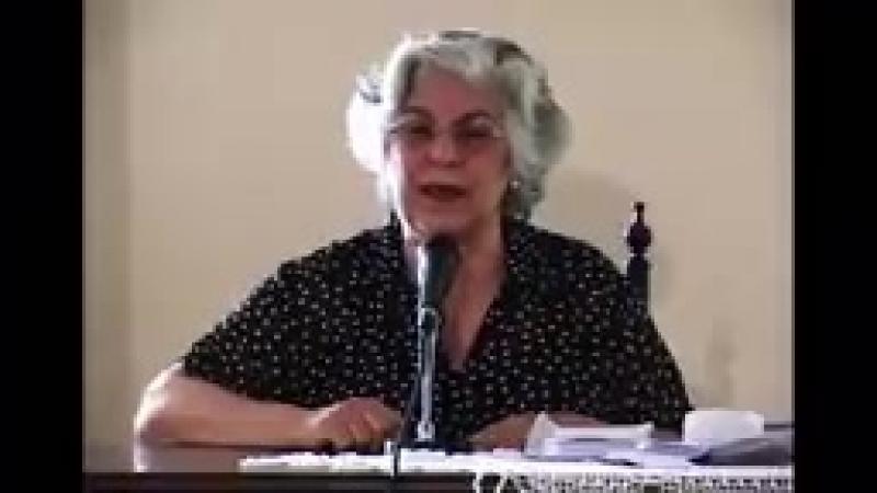 A ORIGEM E O DESTINO DO SER HUMANO -- com a médium Isabel Salomão de Campos