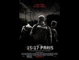 The 1517 to Paris (2018) full movie HD