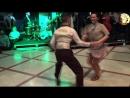 Доктор Линди: О музыке и танцах -5, ч.2: «Чуток о популярности!» (2018, Харьков, ТШиК «Свинглэнд»)