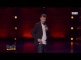Stand Up: Виктор Комаров - Про футболистов
