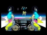 Global Deejays feat. Technotronic - GET UP