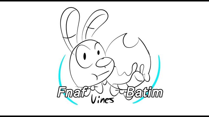 FnafBatim Vines Shorts