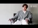 Park Hae Jin 朴海鎮 박해진 - HIGHCUT 恭賀 [Weibo V ] 成立