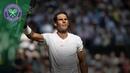 Rafael Nadal vs Dudi Sela Highlights Wimbledon 2018