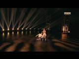 Танцы - Света Макаренко и Артём Хромых