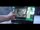 Stupidmadworld Самый тонкий в мире ноутбук и сворачивающийся телевизор. Mad News