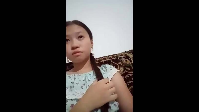 Ақмаржан Қасым - Live