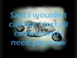 Need You Now - Lady Antebellum(lyrics)_low.mp4