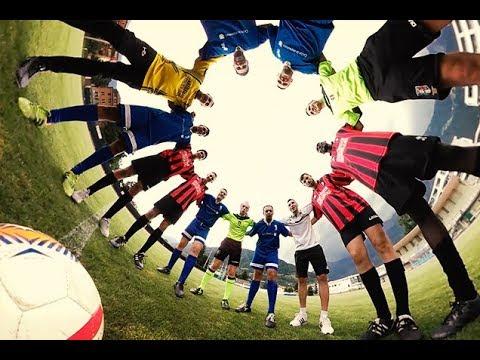 AIA Merano - 360 Soccer Referee