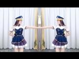 潘维拉(BGM:恋爱サーキュレーション - 花澤香菜)