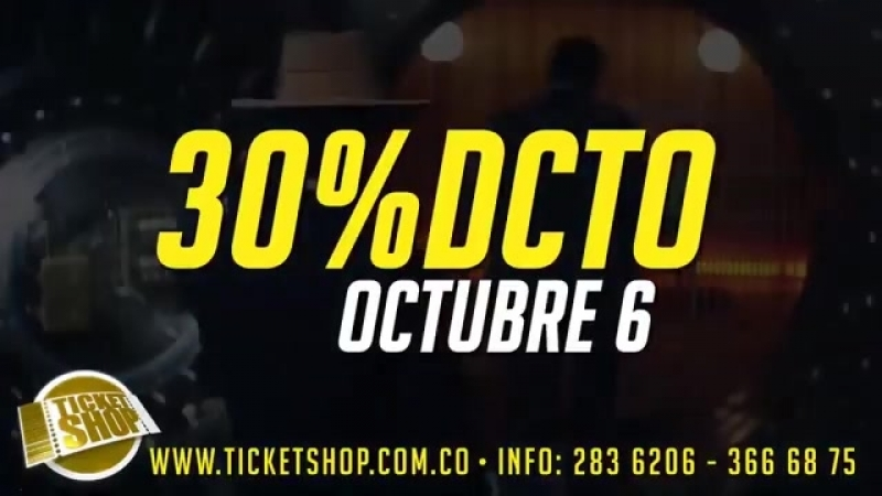Medellin nos vemos el 3 de Noviembre!! Les prometo una noche para no olvidar! FAMEtour