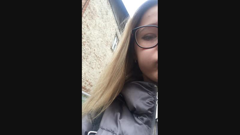 Полина Меньшикова Live