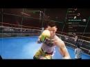 [CeMka7721] Арсений Макнаггетс против Егора Бибиба | Creed : Rise To Glory