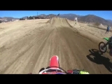 Cole Seely VS Adam Cianciarulo