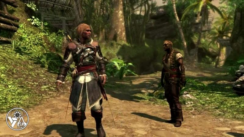Да упокоятся те павшие, что были героями, какие остались в наших сердцах! (Assassins Creed)