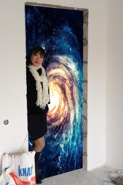 Александра Ким