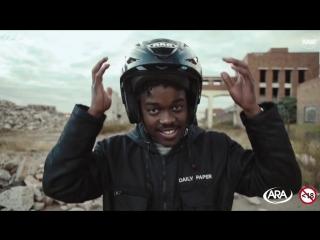 Boiler Room x Ballantine's | True Music Africa | Johannesburg: A Movement For Change