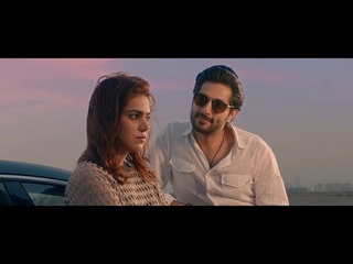 Rangreza 2018 Pakistani Full Movie - Bilal Ashraf - Urwa Hocane - Gohar Rasheed
