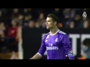 Los 10 goles en Liga de la BBC en Mestalla