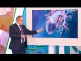 10 советов доктора Беленкова: острый инфаркт миокарда - больше не приговор.