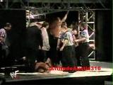 Kane &amp DX attack Stone Cold Steve Austin 3298