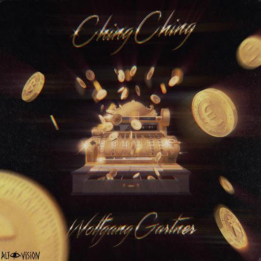 Wolfgang Gartner альбом Ching Ching
