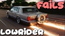 Another Lowrider Fail Compilation