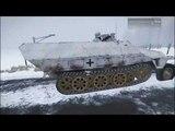 Арденнская операция Red Bear Iron Front ArmA 3