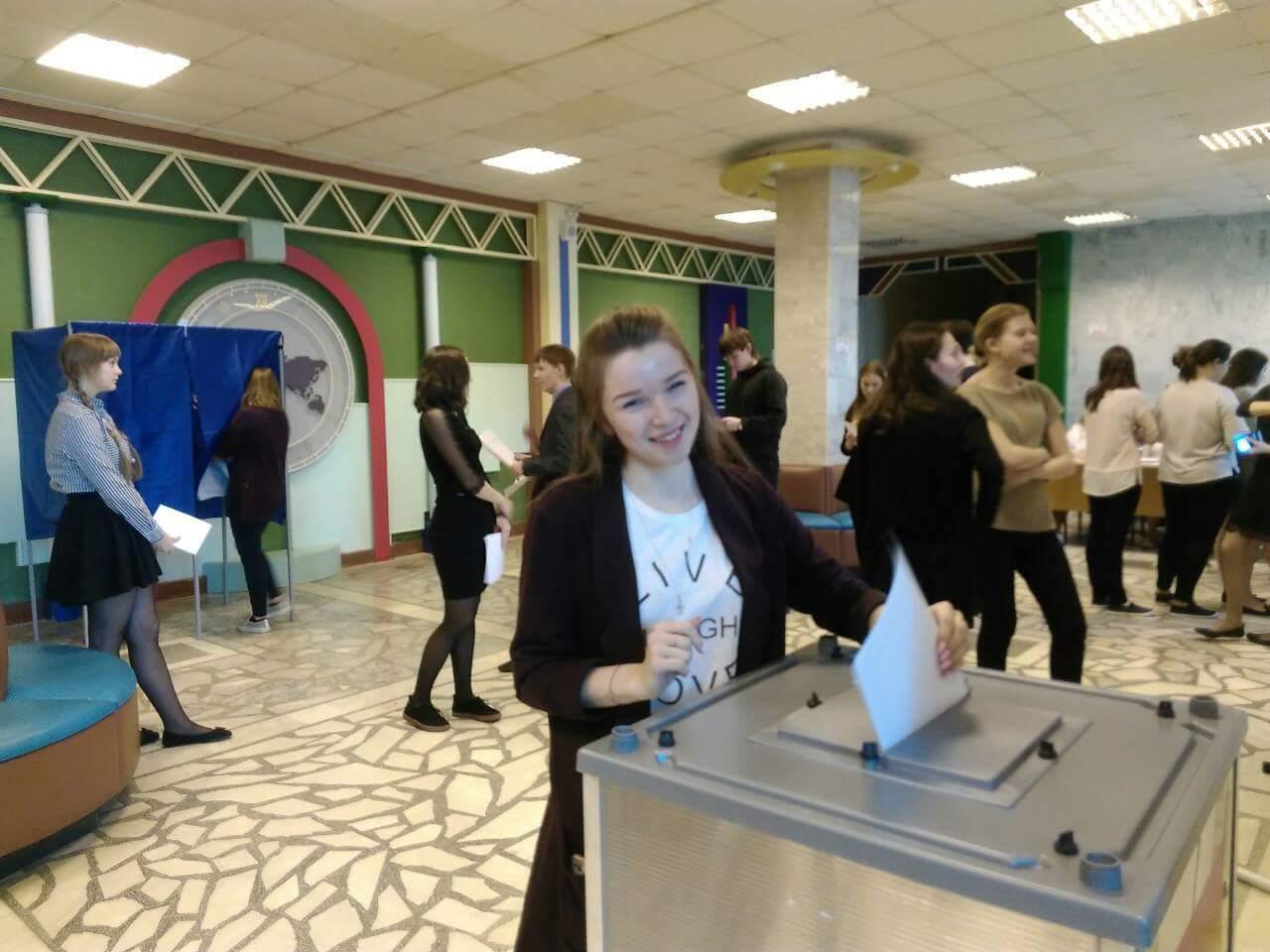 Молодежное самоуправление Новоуральска: новый старт выборной кампании