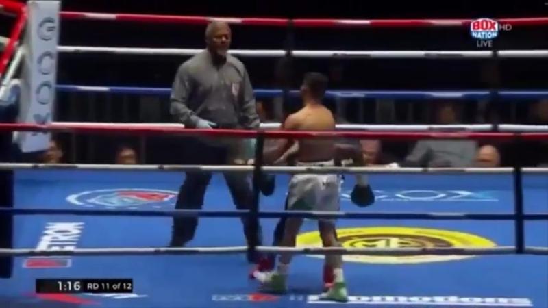 Морути Мталане vs Мухаммад Васим (Moruti Mthalane vs Muhammad Waseem) 15.07.2018
