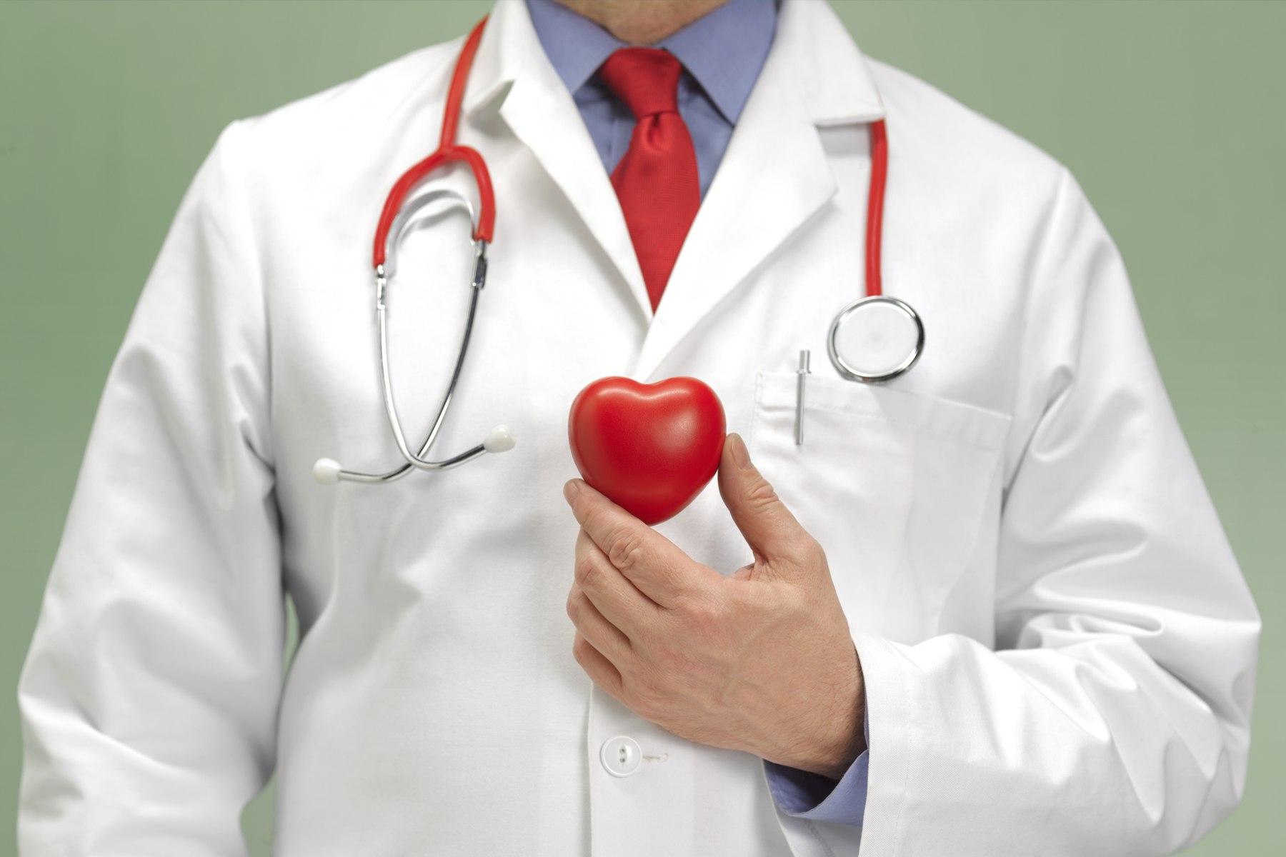 Симптомы, при которых тебе стоит обратиться к кардиологу