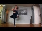 Веселые частушки (shuffle dance).mp4