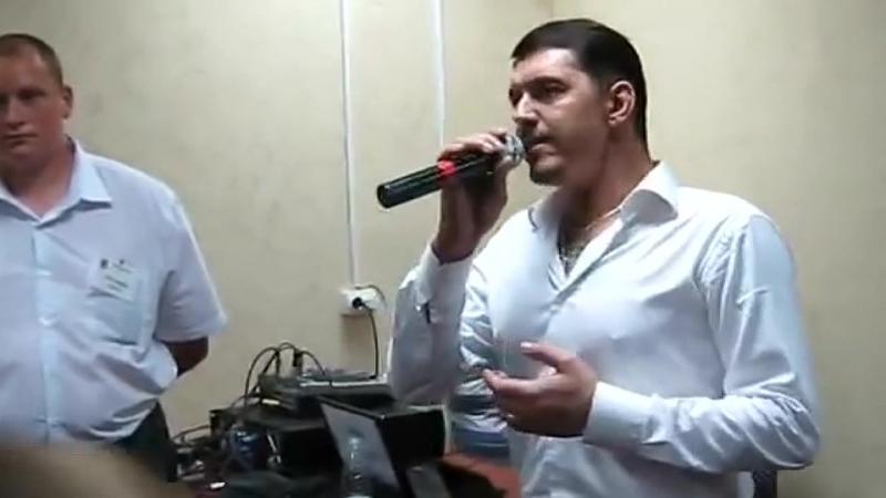 Аркадий Кобяков - Ах ,если бы знать (Татарск 17.05.2015)