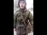 Новобранец))