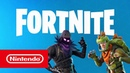 Fortnite — трейлер с E3 2018 Nintendo Switch
