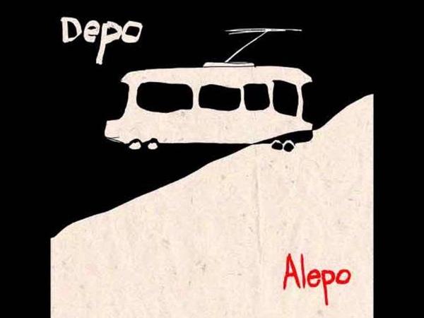 Depo - Katra skaņa kā izbļauts vārds (Alepo, 2002)